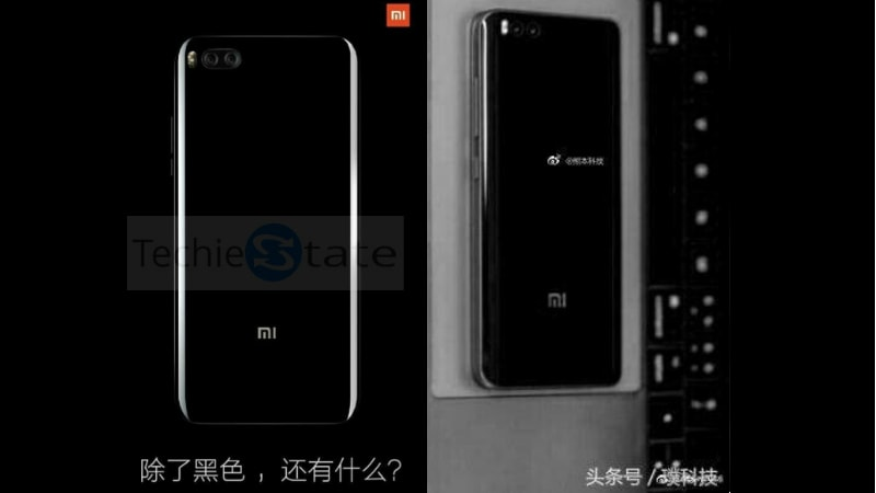 Xiaomi Mi 6, Mi 6 Plus Prices and Variants Leaked Online