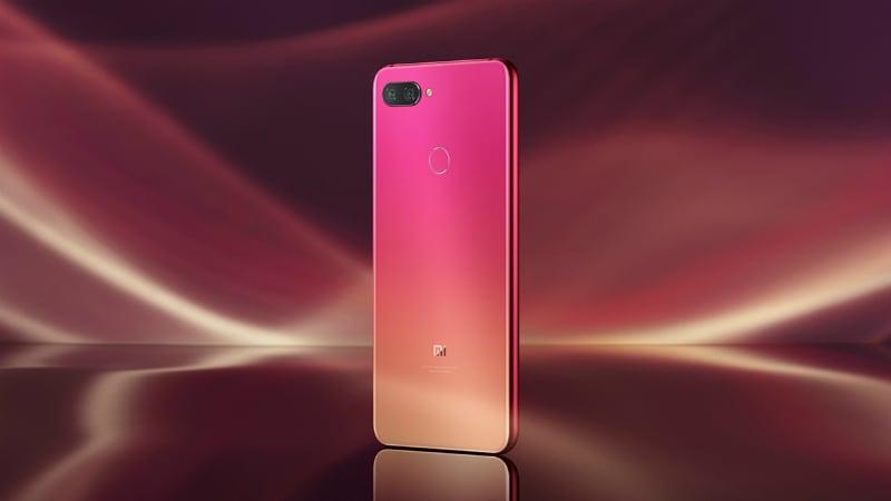 330268c2ca88de Xiaomi Mi 8 Youth Edition Mi 8 Screen Fingerprint Edition Launched