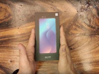 Mi 9T की बिक्री शुरू होने की खबर, वीडियो भी आया सामने