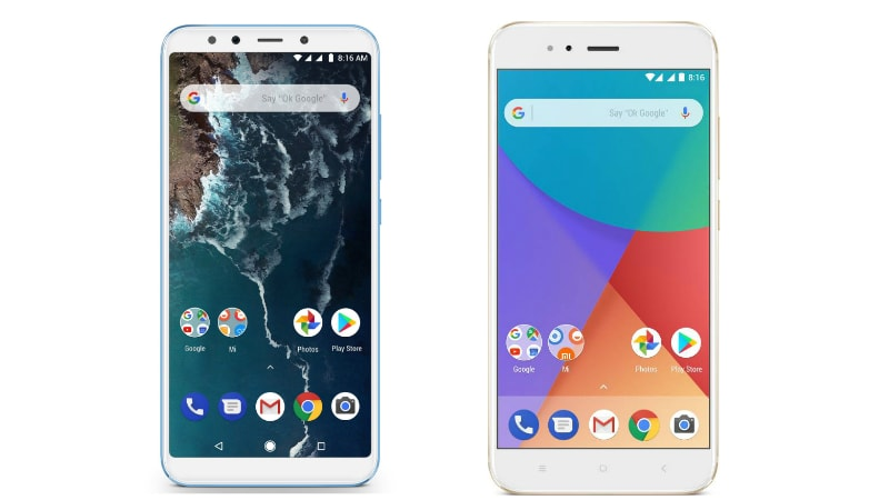 Xiaomi Mi A2 vs Mi A1: Everything New and Different With the New Phone