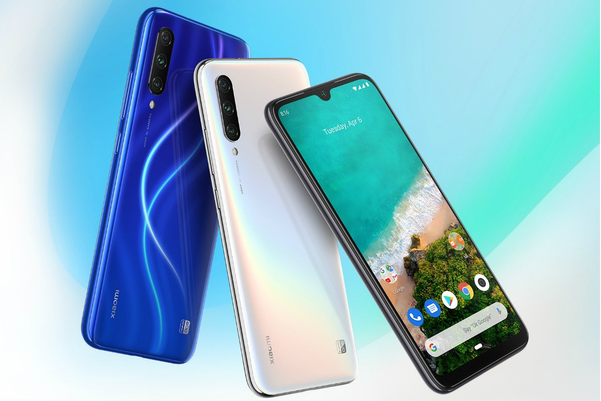 Mi A3 Android One Phone to Launch in India Today: How to Watch Live Stream, Expected Price in India, More