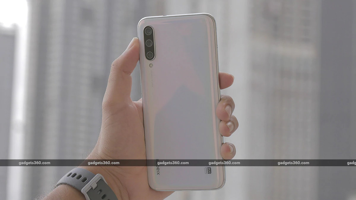 Xiaomi Mi A3 Goes on Sale Today at 12 Noon Via Amazon, Mi.com: Check Price, Specifications, Offers