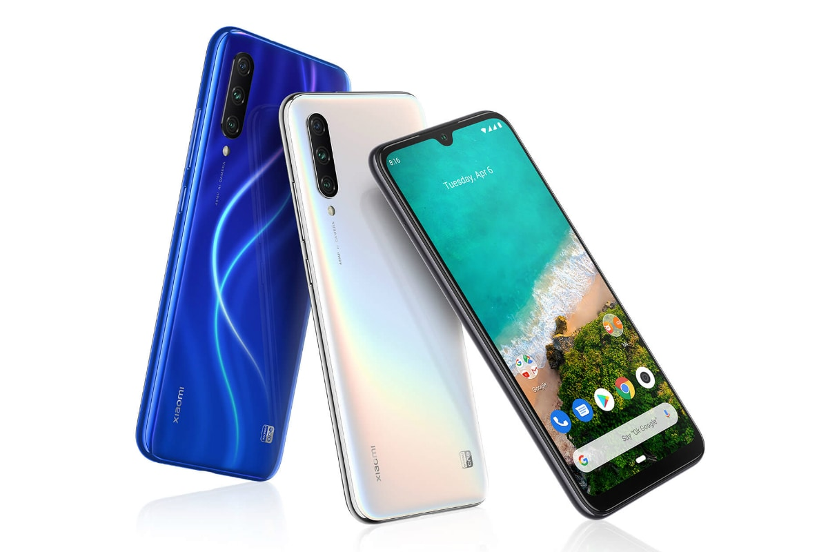 Xiaomi Mi A3 Android Update Scheduled For Mid-February!