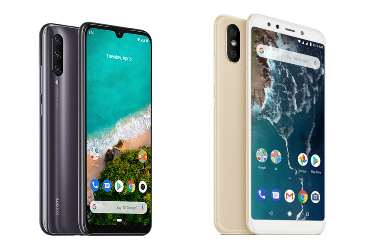Mi A3 vs Mi A2: What's the Difference?