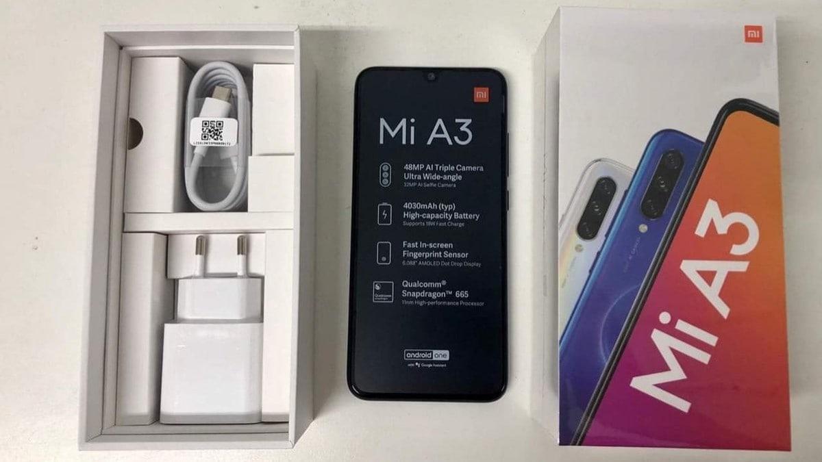 mi a3 retail2 Mi A3