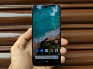 Mi A3 Android One Phone With Triple Rear Cameras Launched in India