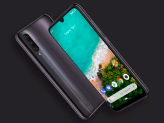 Mi A3 Sale Again Today at 8pm via Amazon, Mi.com: Check Price, Offers, Specifications