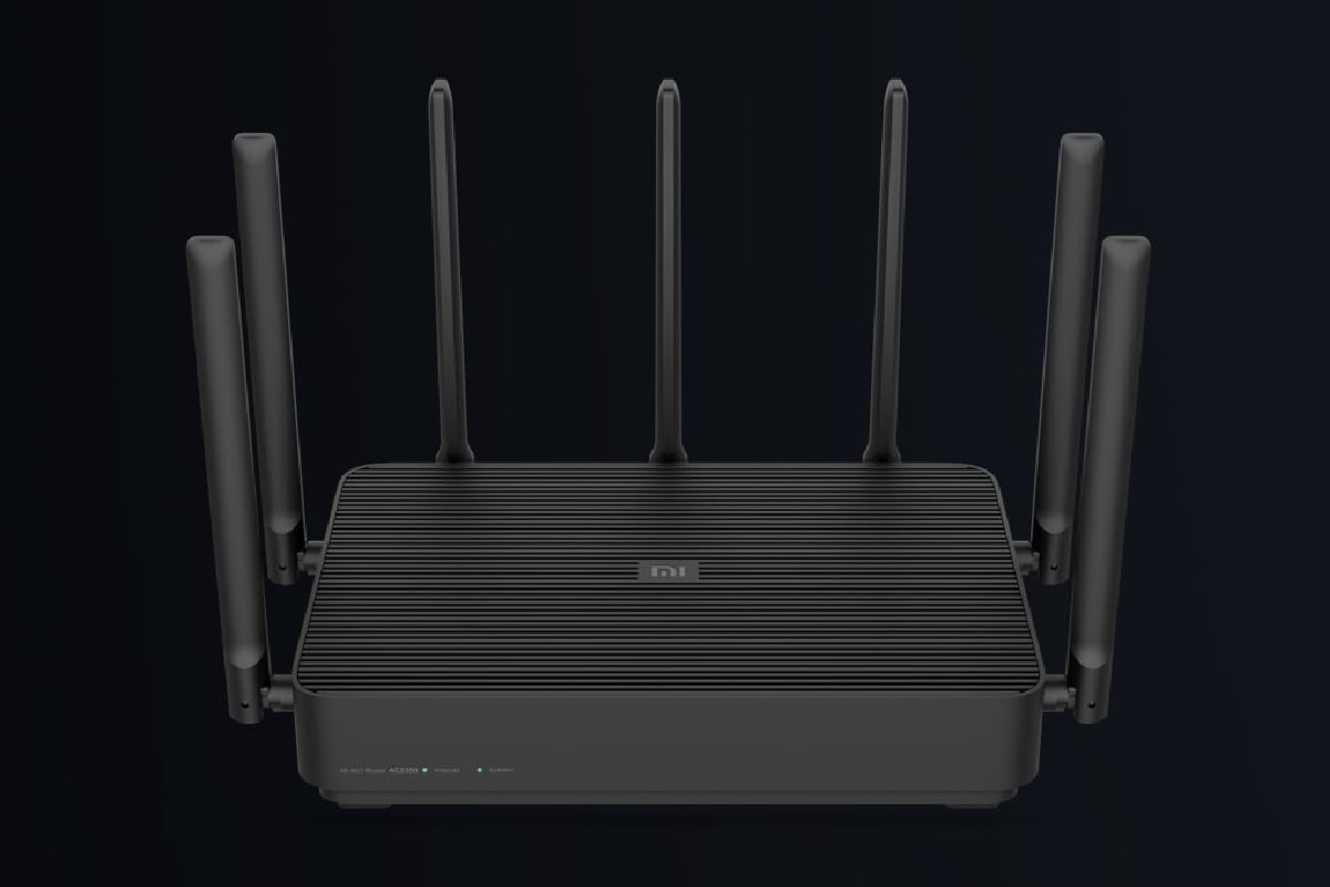 mi aiot router ac2350 image Mi AIoT Router AC2350