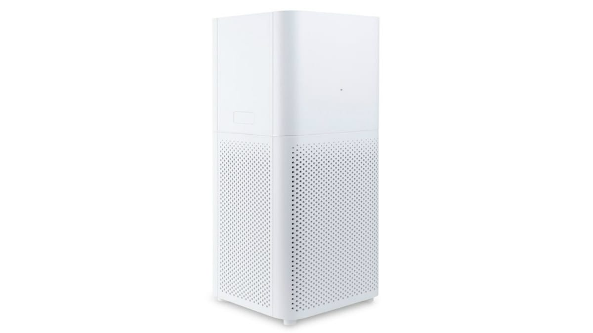 Mi Air Purifier 2C With Ability to Filter 99.97 Percent Indoor Pollution Launched in India at Rs. 6,499