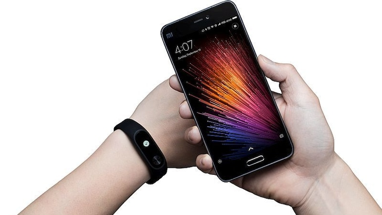 Xiaomi के Mi Band 3 की कीमत लॉन्च से पहले लीक