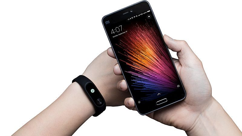 Mi Band 3 Price Leaked Ahead of May 31 Launch, Spotted on Xiaomi's Official App