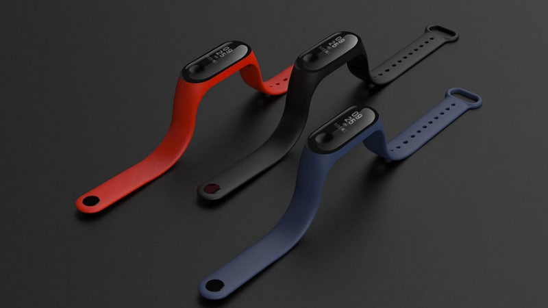 Xiaomi Mi Band 3 NFC Variant Availability Revealed