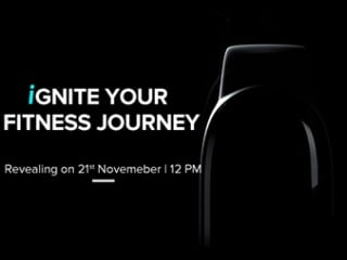 Mi Band 3i Teased to Launch in India on November 21
