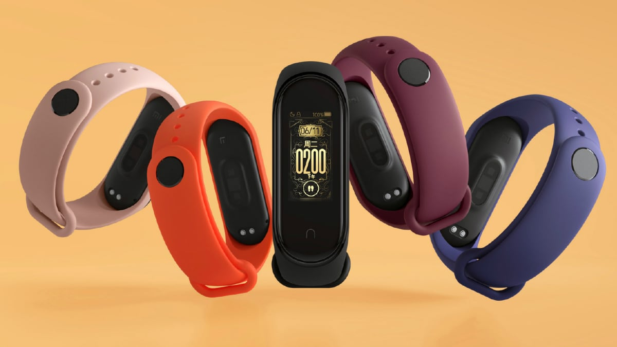 Mi Band 5 Said to Feature Larger AMOLED Display and Worldwide NFC Support, Pricing Also Tipped