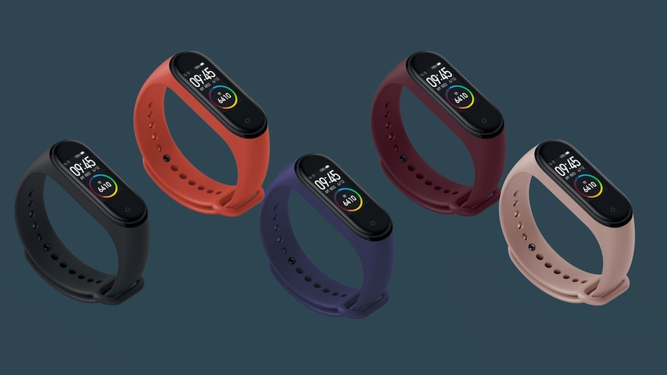 Mi Band 5 Tipped to Pack Amazon Alexa Support, SpO2 Sensor; Expected to Launch in June-End
