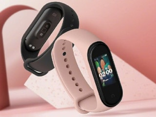 Mi Band 4 India Launch on September 17, Xiaomi India Chief Teases