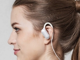 Xiaomi Mi Sports Bluetooth Mini Headset With Lightweight Design Launched
