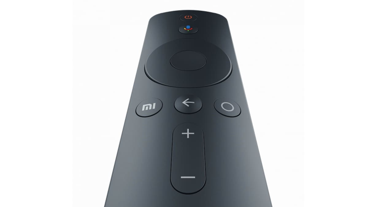 Mi TV Series' Mi IR Remote and Mi Bluetooth Remote Now Sold Separately, Priced From Rs. 199 Onwards