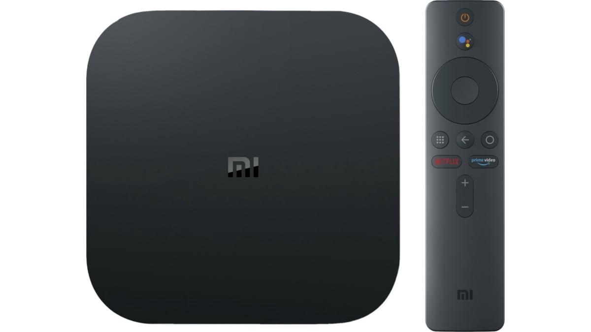 Mi Box 4K vs Amazon Fire TV Stick 4K: Price in India, Specifications Compared