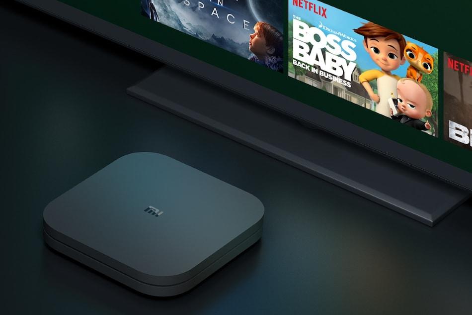 Xiaomi 8 मई को भारत में लॉन्च कर सकती है Mi Box या Mi TV Stick