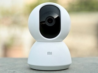 Mi Home Security Camera 360° Review
