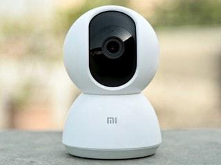Mi Home Security Camera 360° Review | NDTV Gadgets360 com
