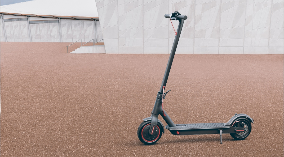 mi electric scooter pro Mi Electric Scooter Pro