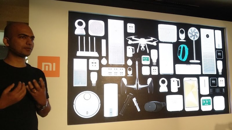 With Experience Stores, Xiaomi Wants You to Decide What Products It Should Launch in India