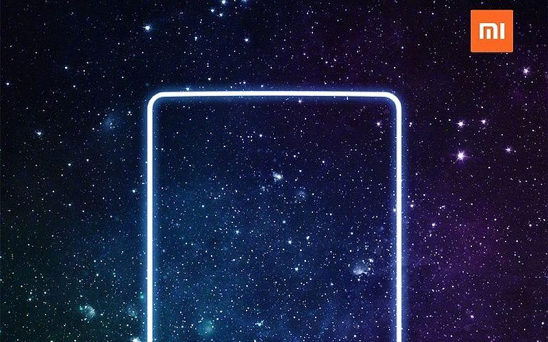 Xiaomi Mi Mix 2 में स्नैपड्रैगन 836 प्रोसेसर होने का खुलासा, फ्रंट पैनल की तस्वीर लीक