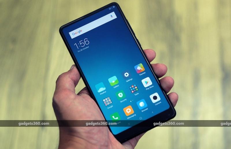 Xiaomi Mi MIX 2 हुआ सस्ता, जानें नया दाम