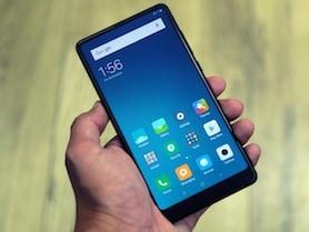 Xiaomi Mi MIX 2 Price in India, Specifications, Comparison