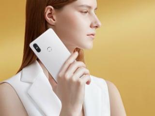 Xiaomi Mi 8 Camera Performance Coming to Mi Mix 2S via Update, Says CEO Lei Jun