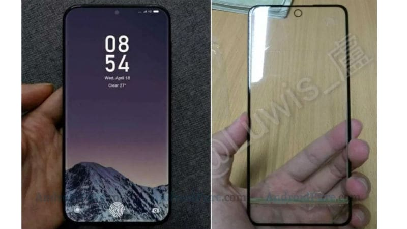 Xiaomi Mi Mix 3 Leak Tips Pricing Details; Ferrari Edition Also Expected to Launch