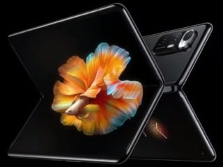 Xiaomi Tipped to Launch a New Foldable Phone in Q4 2021, Could Be Mi Mix Fold 2