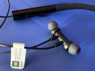 Mi Neckband Bluetooth Earphones Pro Review: Very affordable ANC