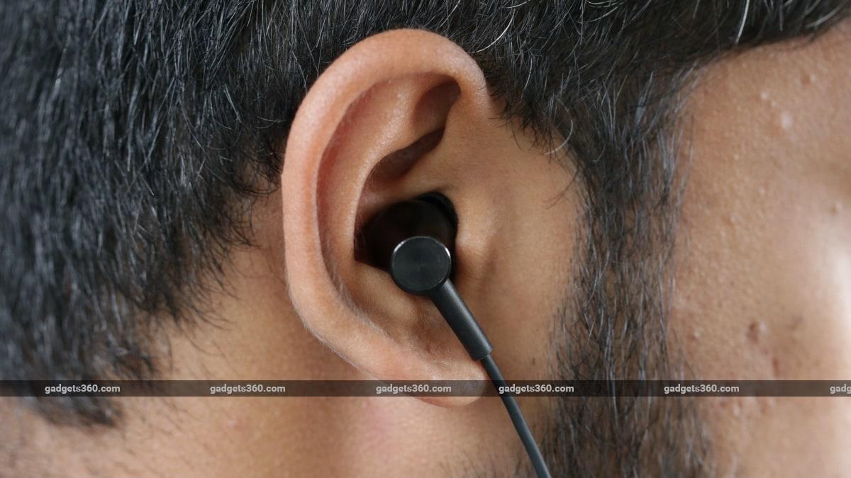 Mi Neckband Bluetooth Earphones Review Ndtv Gadgets 360