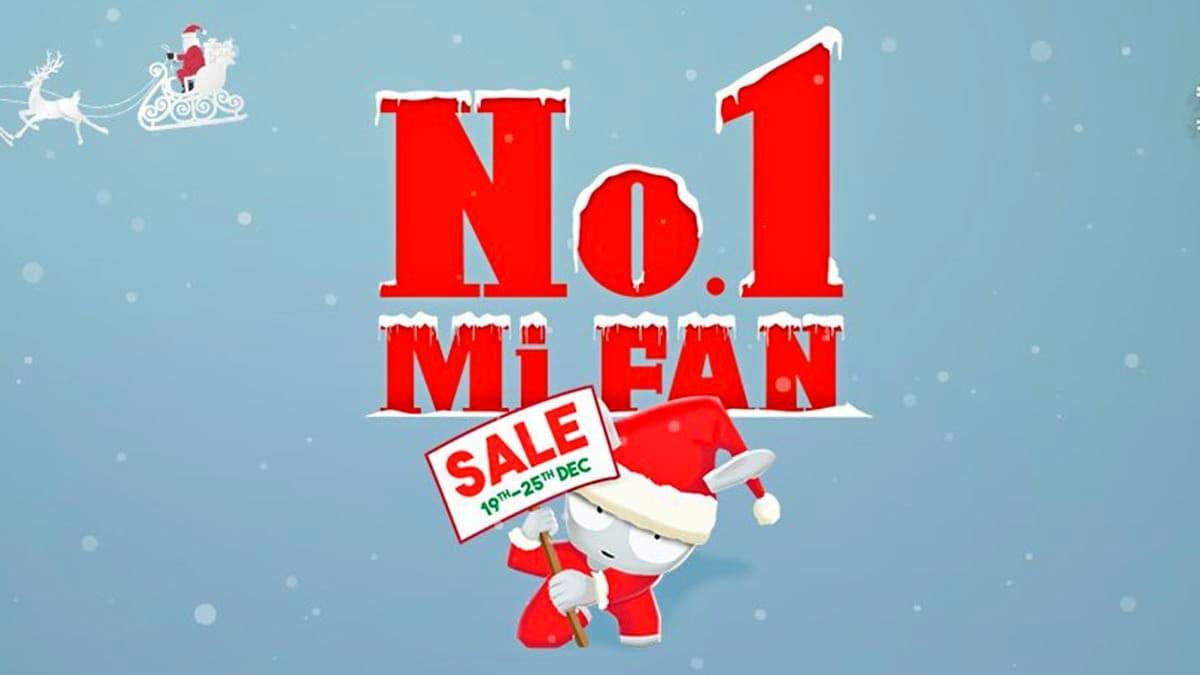 No. 1 Mi Fan Sale: স্মার্টফোন সহ সব Xiaomi প্রোডাক্টে মিলছে বিপুল ছাড়