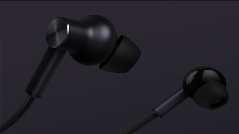 d681f6fa540 Xiaomi Mi Noise-Cancelling In-Ear Headphones With 3.5mm Jack Launched:  Price, Specifications