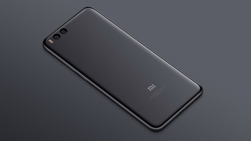Mi Note 5 Price, Specifications Spotted; May Launch on May 31 Alongside Mi 8, MIUI 10