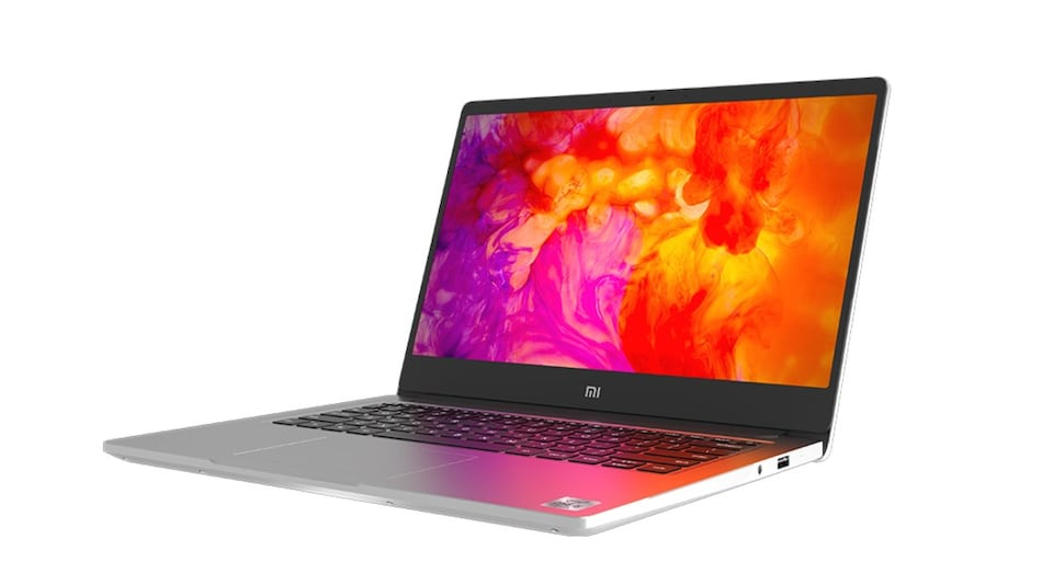 Mi Notebook 14 (IC) Laptop With 10th Gen Intel Core Processor Launched in India: Price, Specifications