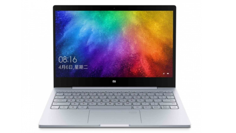 Xiaomi Mi Notebook Air 13.3-Inch, 15.6-Inch Models With 8th Gen Intel Core i3 Launched: Price, Specifications