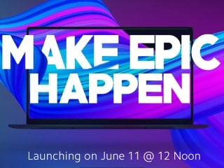 Mi Notebook Launch on June 11: What We Know So Far