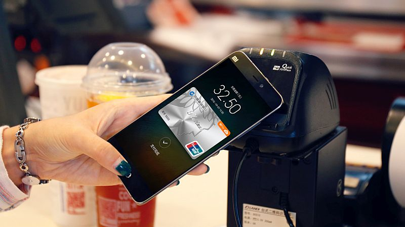 Xiaomi Mi Pay NFC-Based Mobile Payment Service Launched