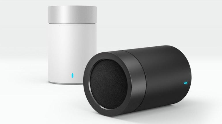 Xiaomi ने लॉन्च किया 1,499 रुपये कीमत वाला Mi Pocket Speaker 2