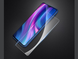 Redmi Note 8 Pro Owners Can Now Buy Xiaomi's New Mi Protective Glass