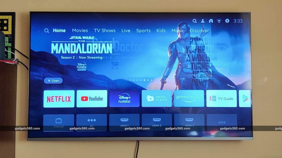 Xiaomi Mi QLED TV 4K First Impressions: Big Improvements on Xiaomi's Most High-End TV Yet