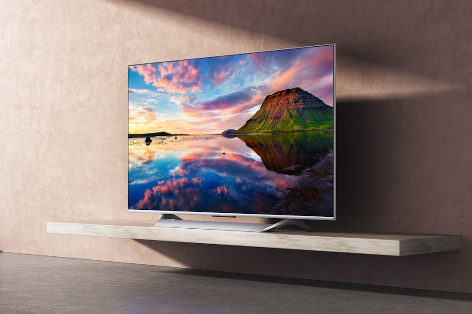How Xiaomi, OnePlus, and Other Smartphone Makers Are Changing the Smart TV Market in India