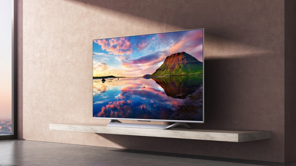 Mi QLED TV 75 Ultra-HD HDR Smart Android TV Launched in India, Priced at Rs. 1,19,999 - Gadgets 360