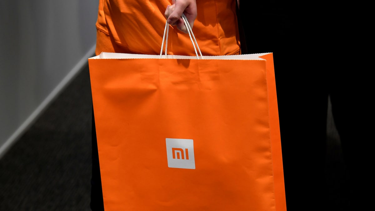 Tech giant Xiaomi reports 20 pct revenue growth in H1