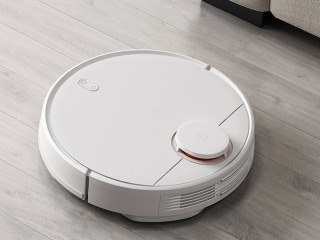 Xiaomi Teases Launch of Mi Robot Vacuum Cleaner in India on Friday